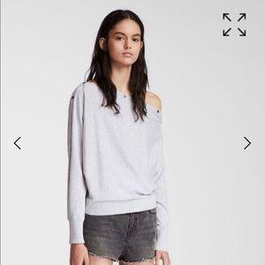 All Saints  sweater size xs